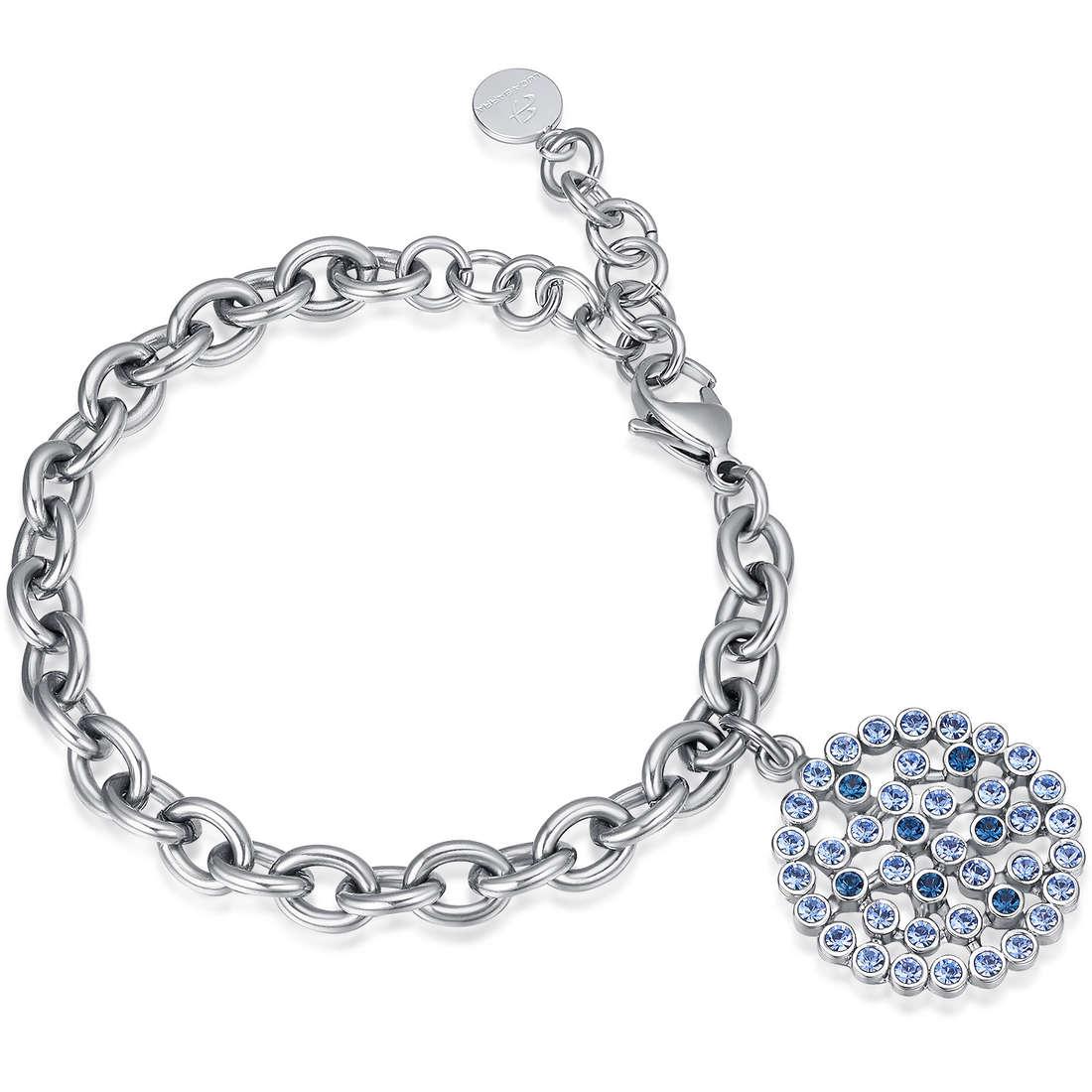 bracelet woman jewellery Luca Barra LBBK1304