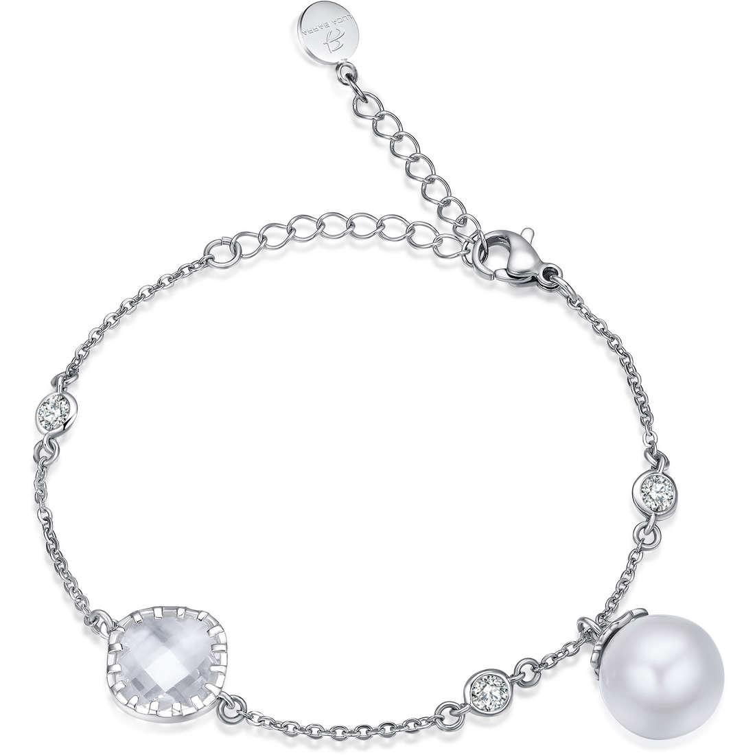 bracelet woman jewellery Luca Barra LBBK1305