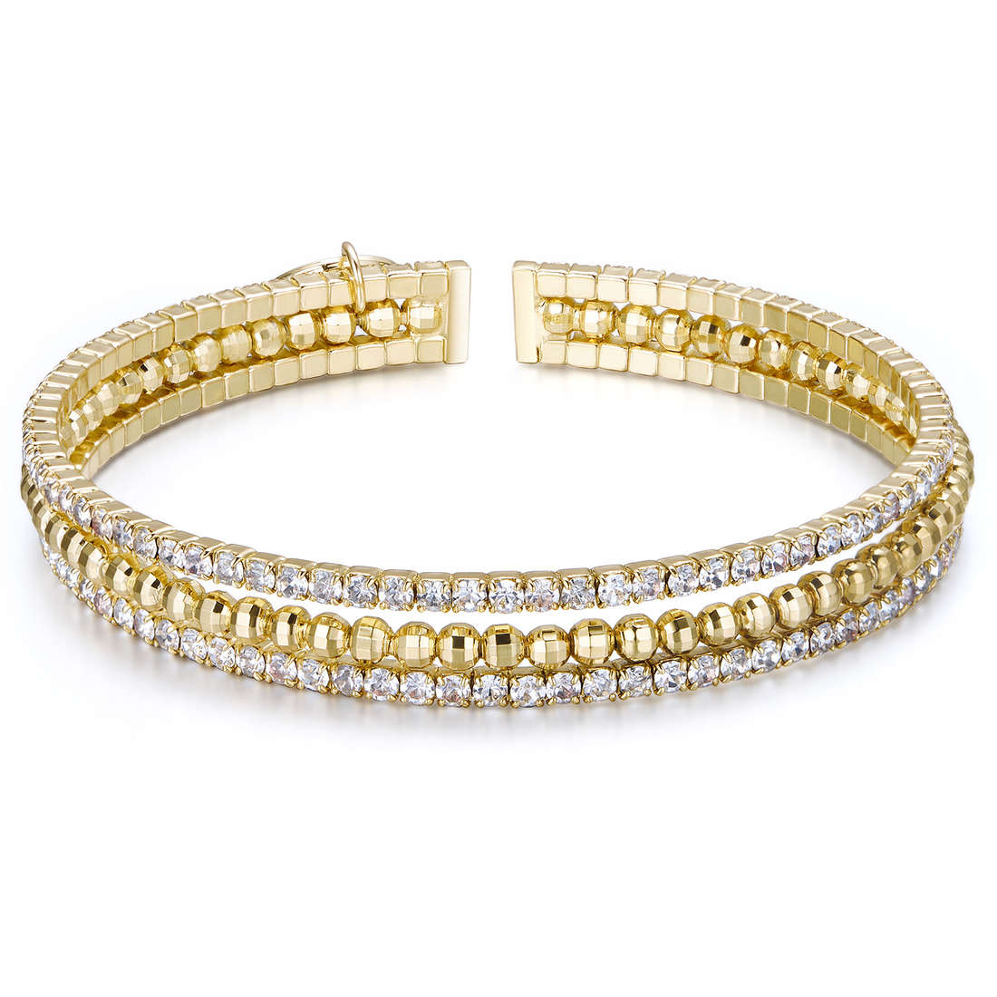 bracelet woman jewellery Luca Barra LBBK1308