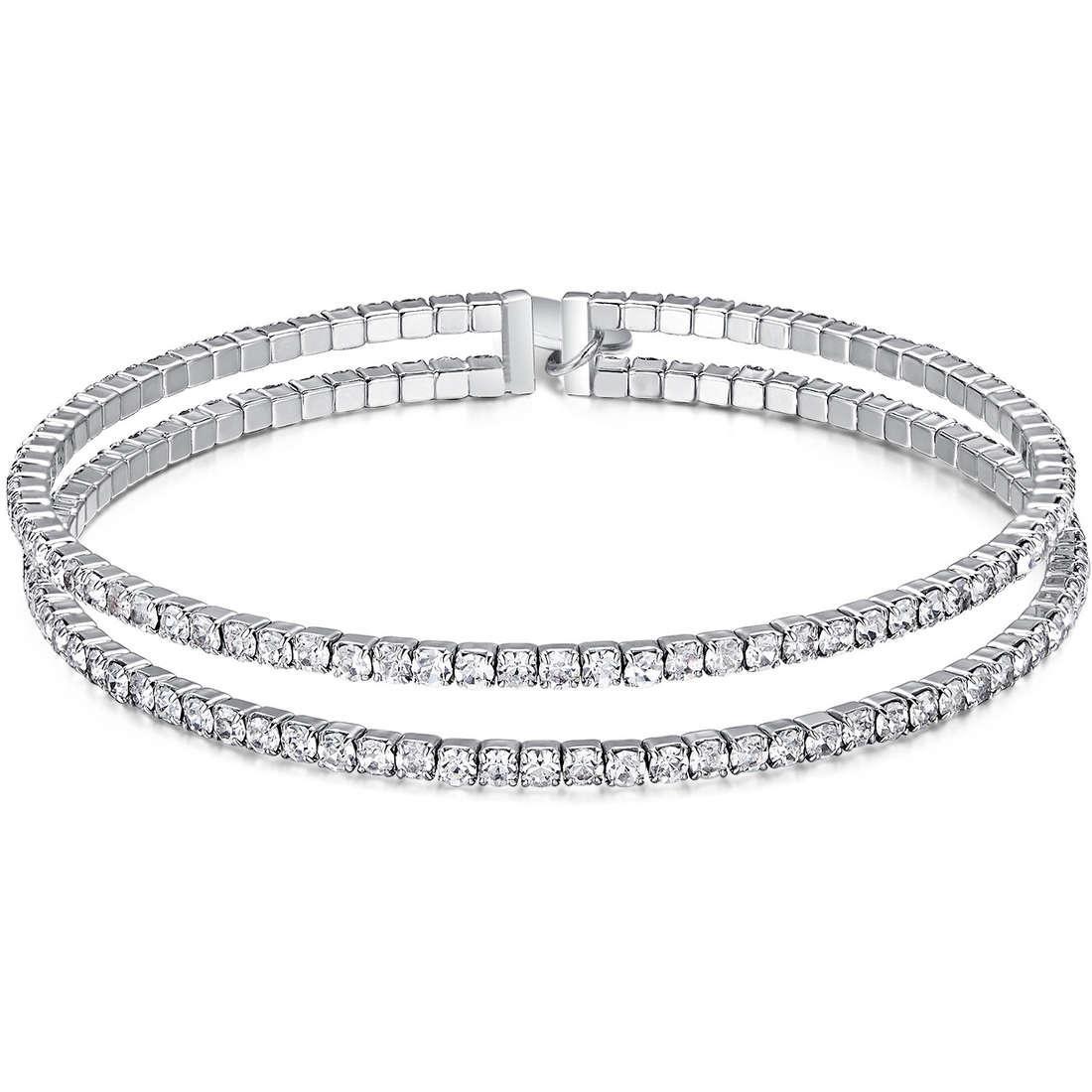 bracelet woman jewellery Luca Barra LBBK1309