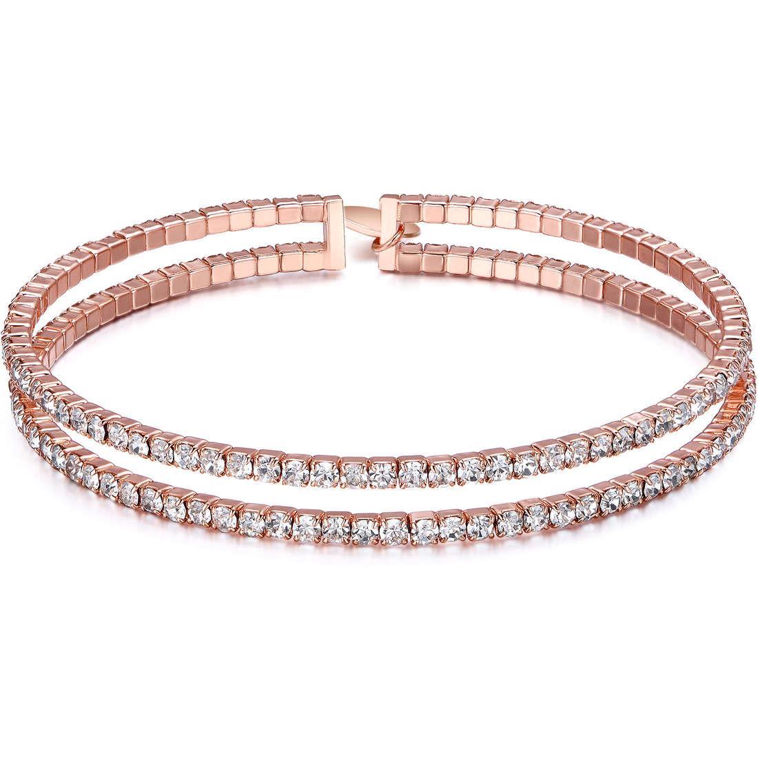 bracelet woman jewellery Luca Barra LBBK1310