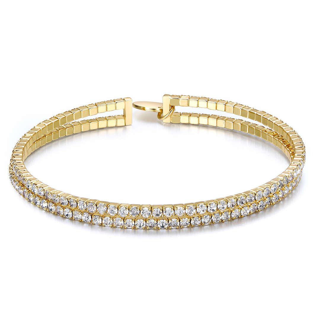 bracelet woman jewellery Luca Barra LBBK1311