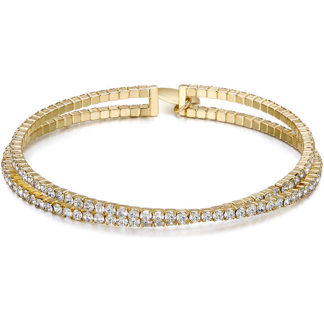 bracelet woman jewellery Luca Barra LBBK1314