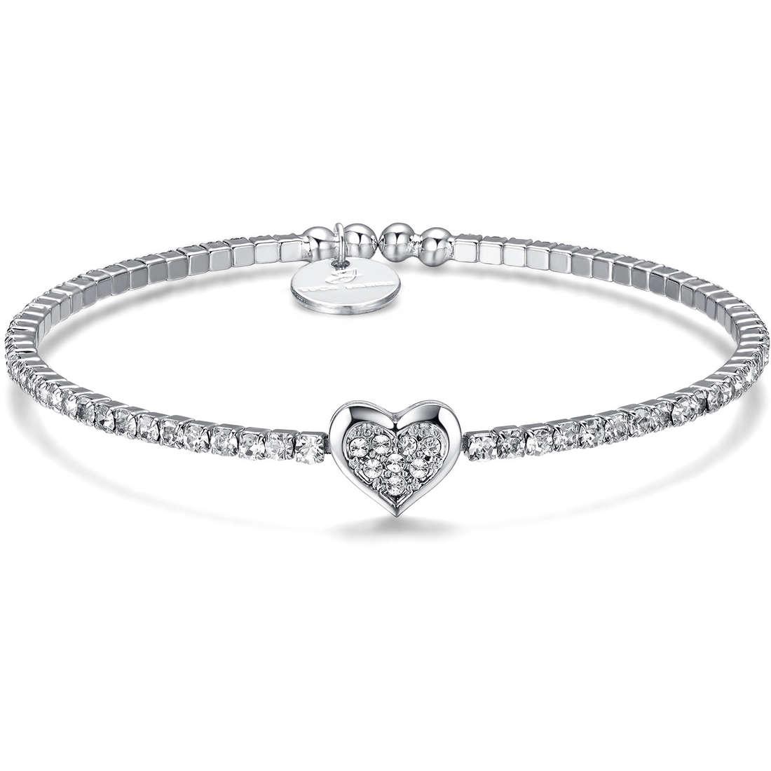 bracelet woman jewellery Luca Barra LBBK1315