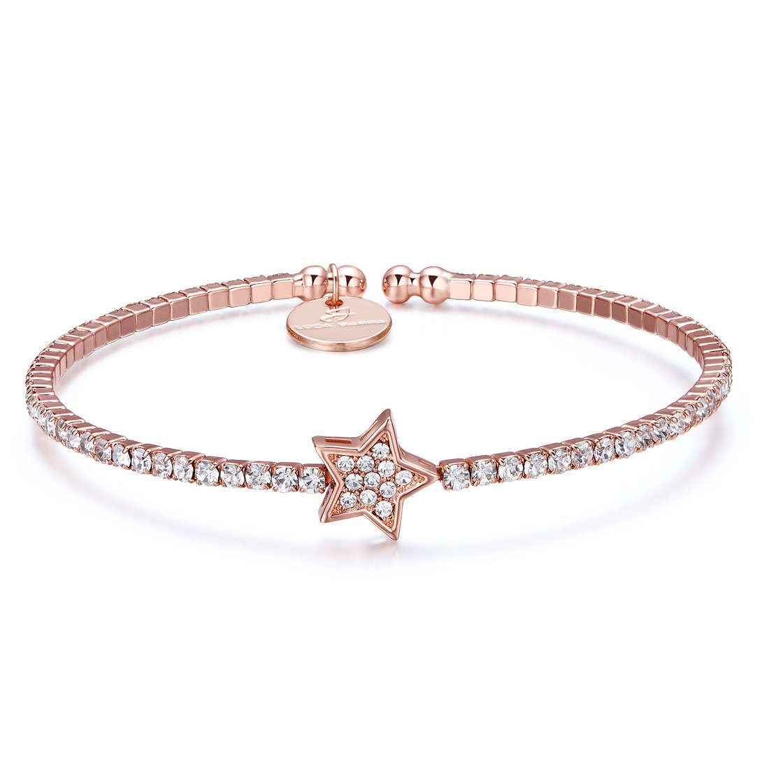 bracelet woman jewellery Luca Barra LBBK1323