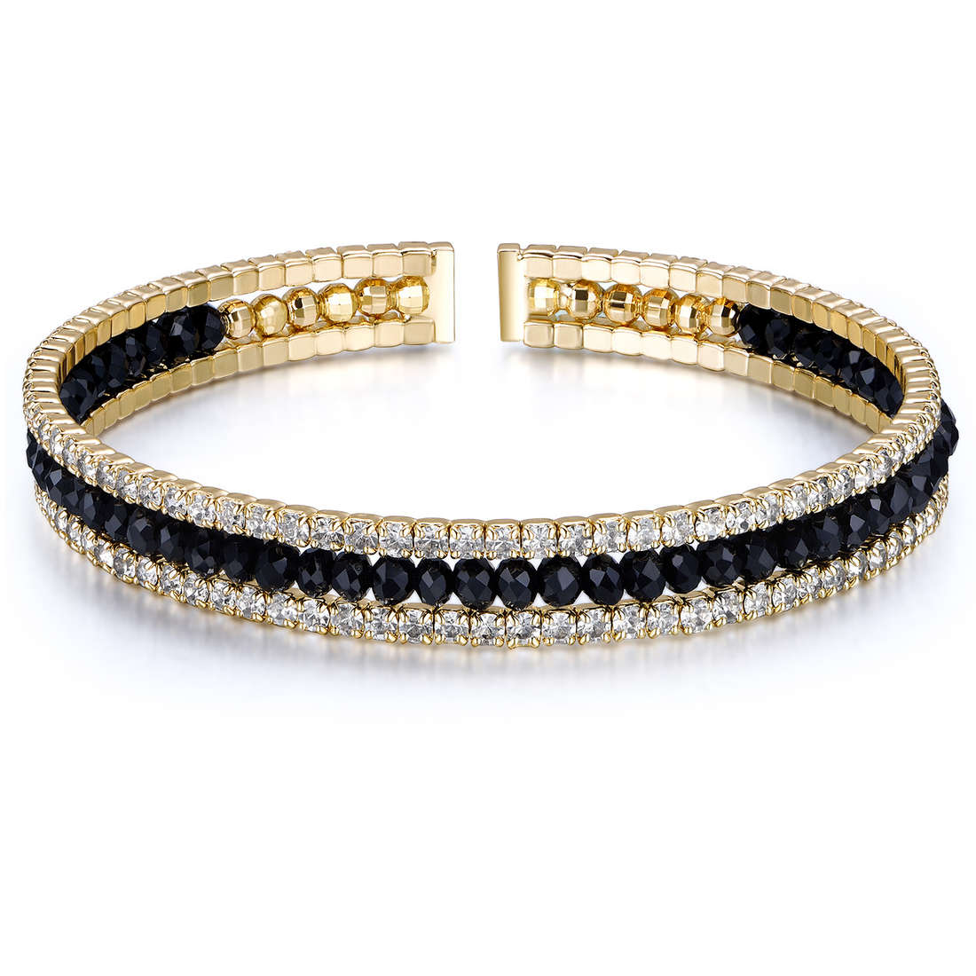 bracelet woman jewellery Luca Barra LBBK1338