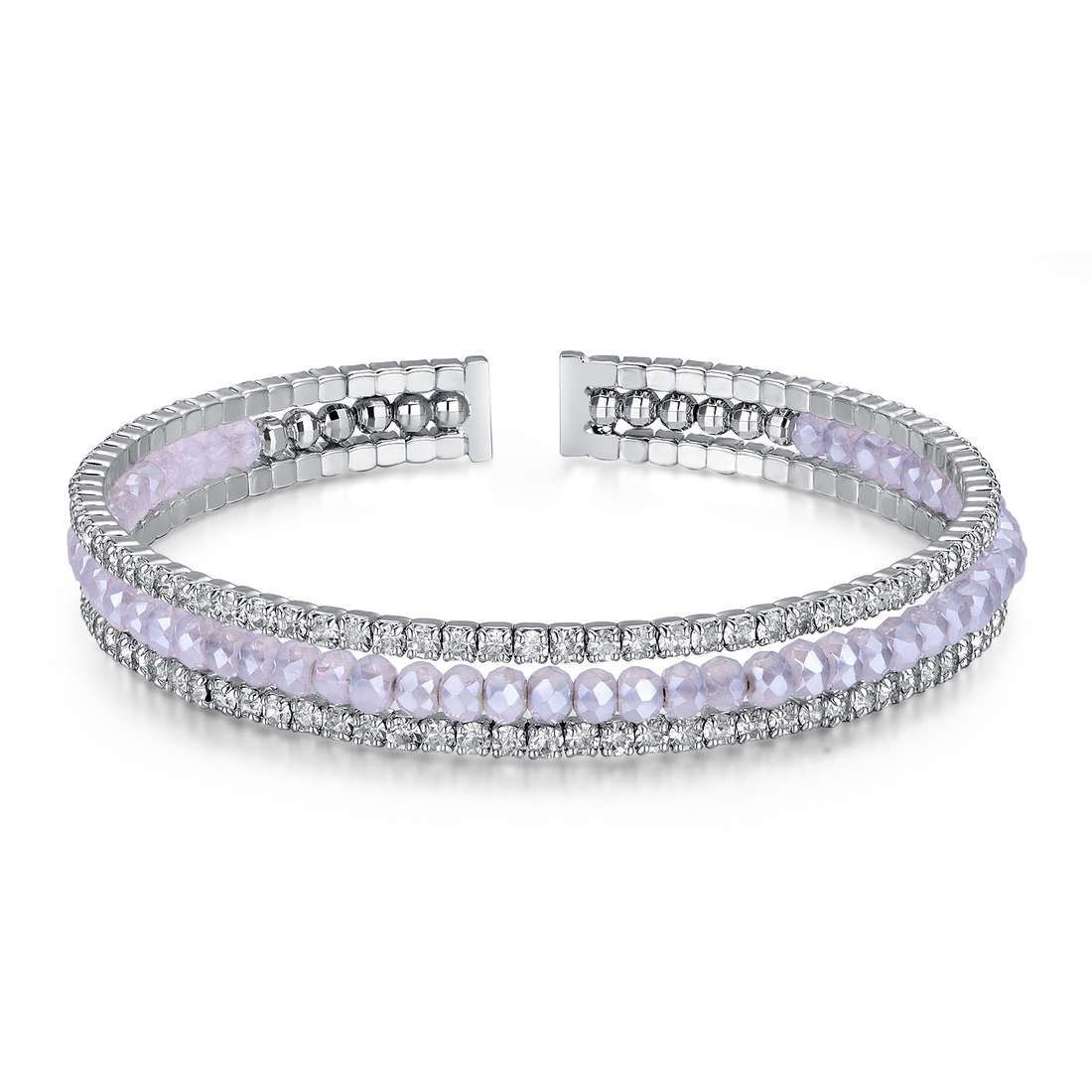 bracelet woman jewellery Luca Barra LBBK1341