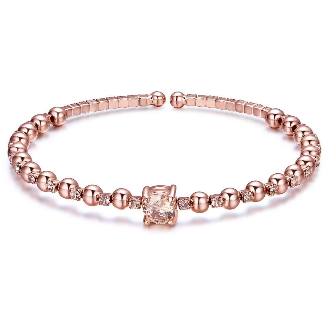 bracelet woman jewellery Luca Barra LBBK1347