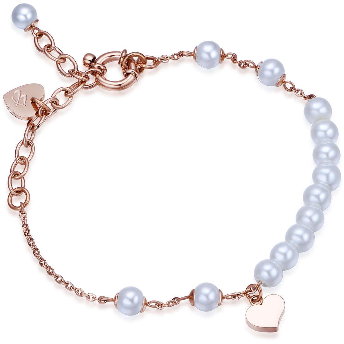 bracelet woman jewellery Luca Barra LBBK1351