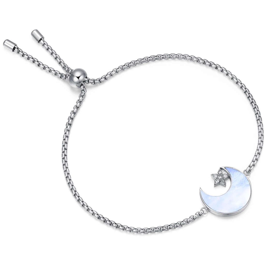 bracelet woman jewellery Luca Barra LBBK1354