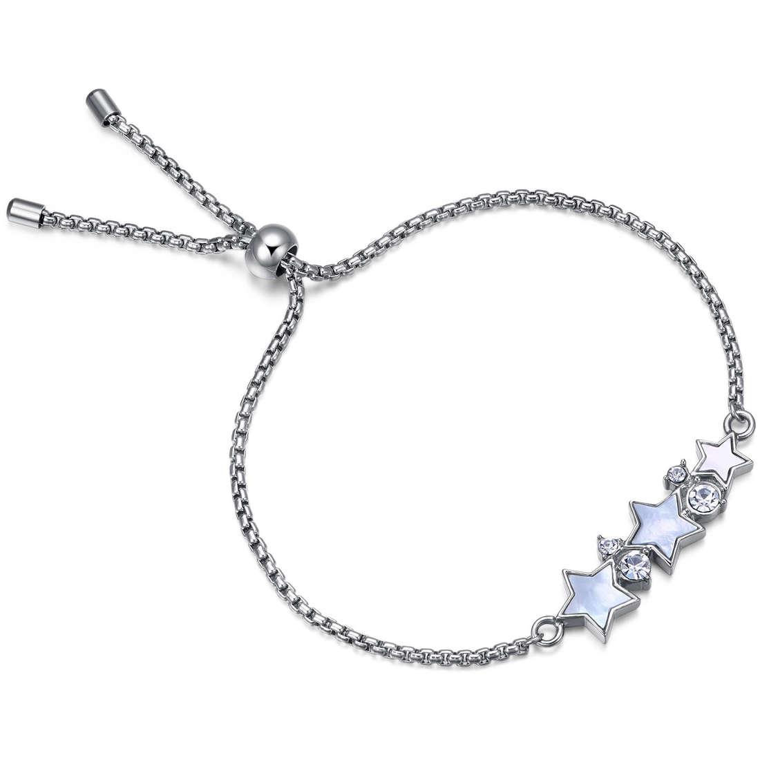bracelet woman jewellery Luca Barra LBBK1355