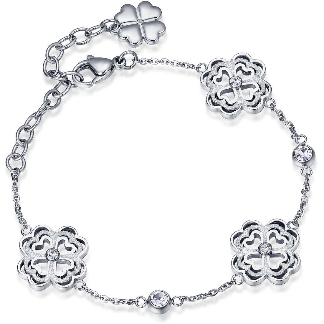 bracelet woman jewellery Luca Barra LBBK1357