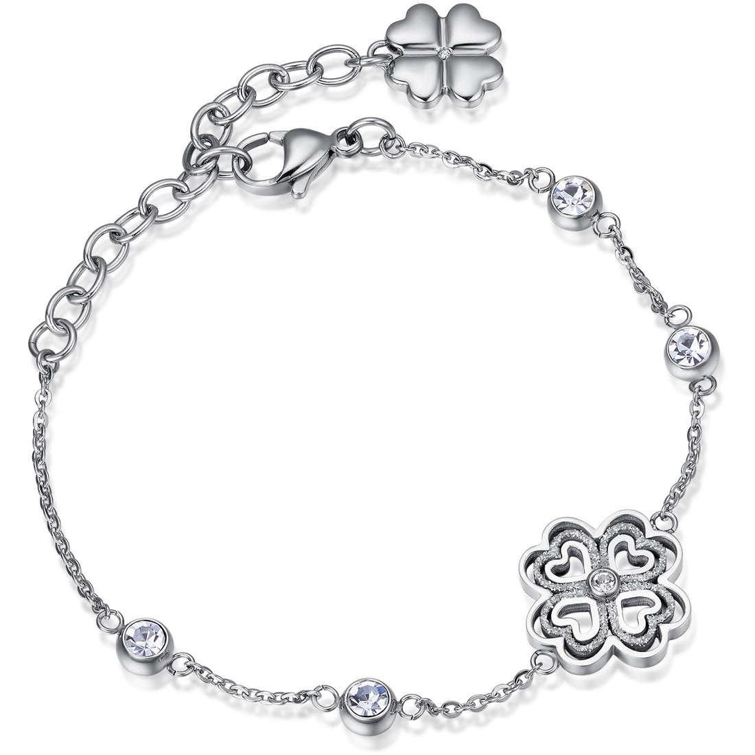 bracelet woman jewellery Luca Barra LBBK1359