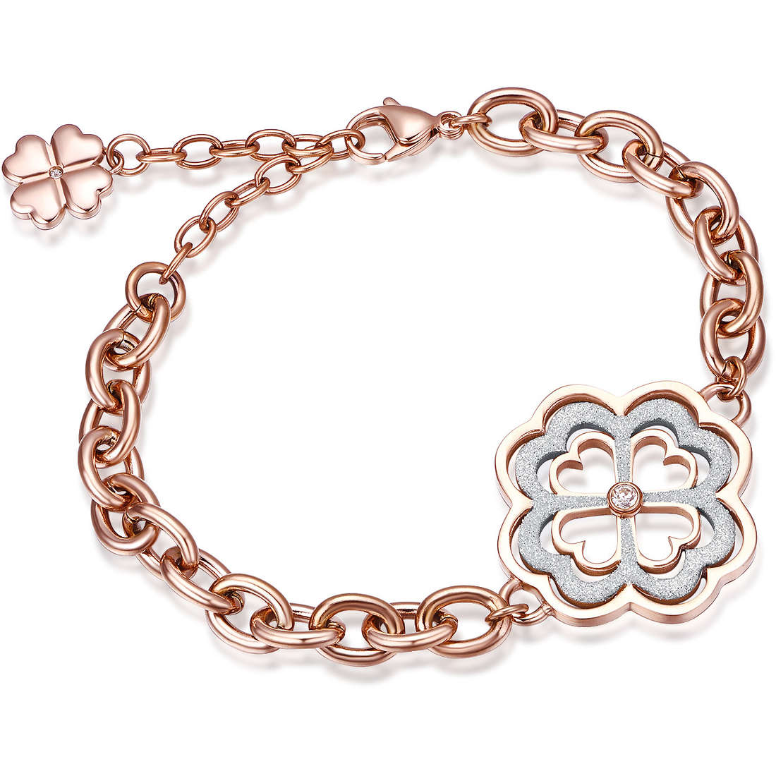 bracelet woman jewellery Luca Barra LBBK1362