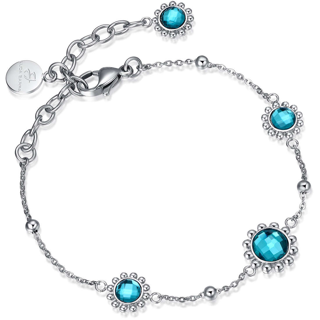bracelet woman jewellery Luca Barra LBBK1367