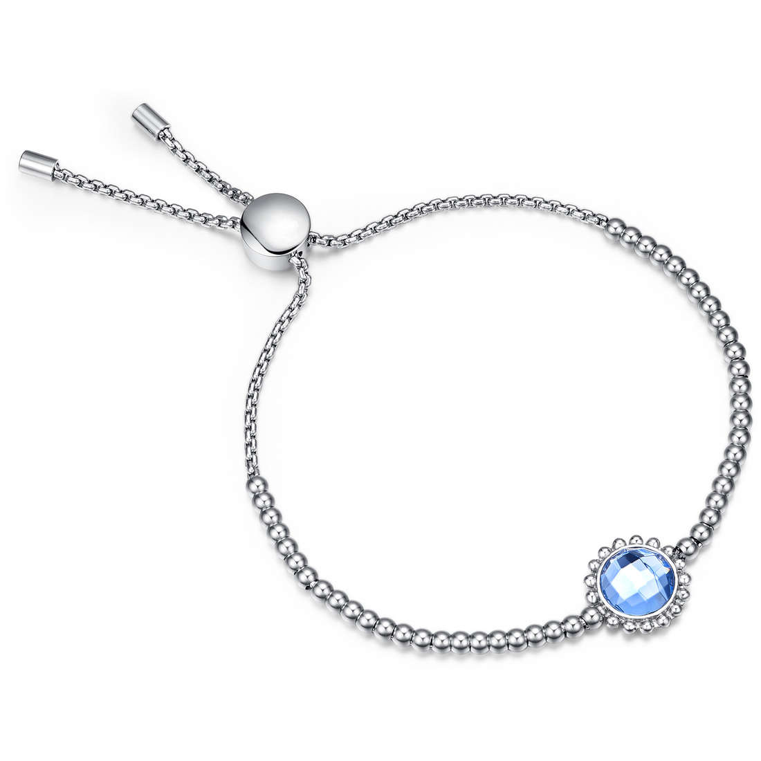 bracelet woman jewellery Luca Barra LBBK1372