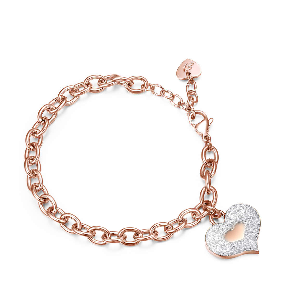 bracelet woman jewellery Luca Barra LBBK1377
