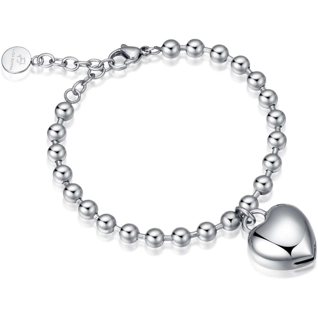 bracelet woman jewellery Luca Barra LBBK1378