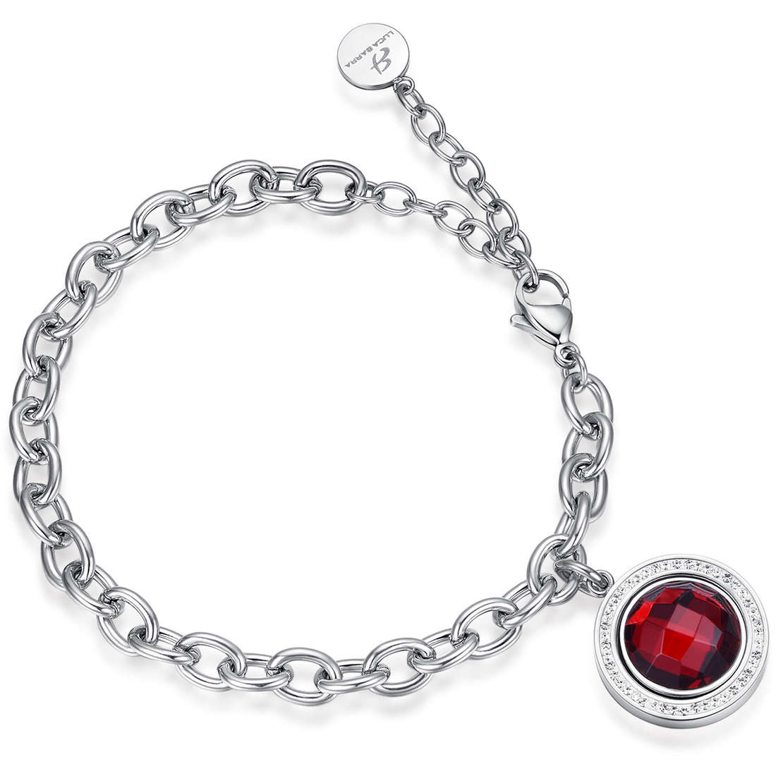 bracelet woman jewellery Luca Barra LBBK1382
