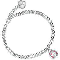 bracelet woman jewellery Luca Barra LBBK1463