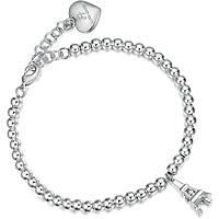 bracelet woman jewellery Luca Barra LBBK1465