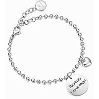 bracelet woman jewellery Luca Barra LBBK1479
