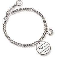 bracelet woman jewellery Luca Barra LBBK1519