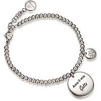 bracelet woman jewellery Luca Barra LBBK1523