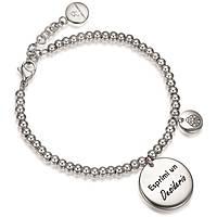 bracelet woman jewellery Luca Barra LBBK1524