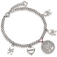 bracelet woman jewellery Luca Barra LBBK1530