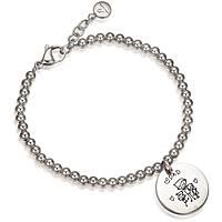 bracelet woman jewellery Luca Barra LBBK1538