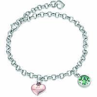 bracelet woman jewellery Luca Barra LBBK1559