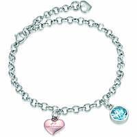 bracelet woman jewellery Luca Barra LBBK1560
