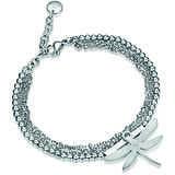 bracelet woman jewellery Luca Barra LBBK1572