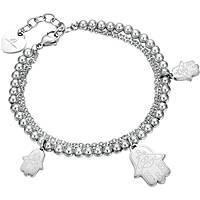 bracelet woman jewellery Luca Barra LBBK1603