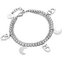 bracelet woman jewellery Luca Barra LBBK1605