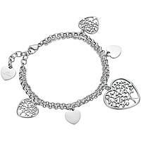 bracelet woman jewellery Luca Barra LBBK1611