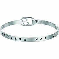 bracelet woman jewellery Luca Barra LBBK1625