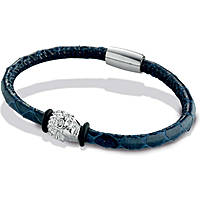 bracelet woman jewellery Luca Barra LBBK462
