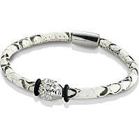 bracelet woman jewellery Luca Barra LBBK464