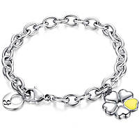 bracelet woman jewellery Luca Barra LBBK593