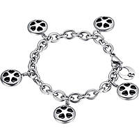 bracelet woman jewellery Luca Barra LBBK699