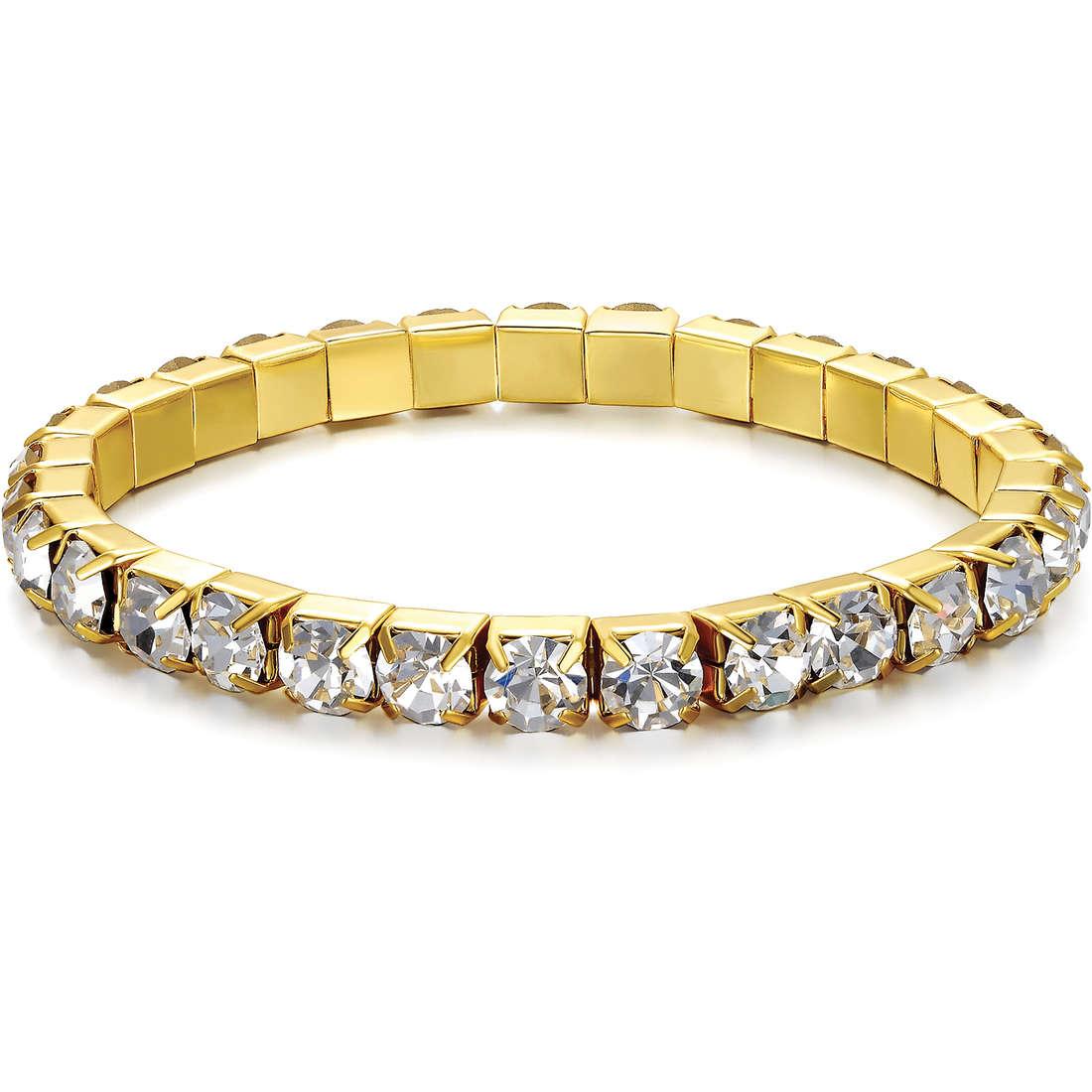 bracelet woman jewellery Luca Barra LBBK871