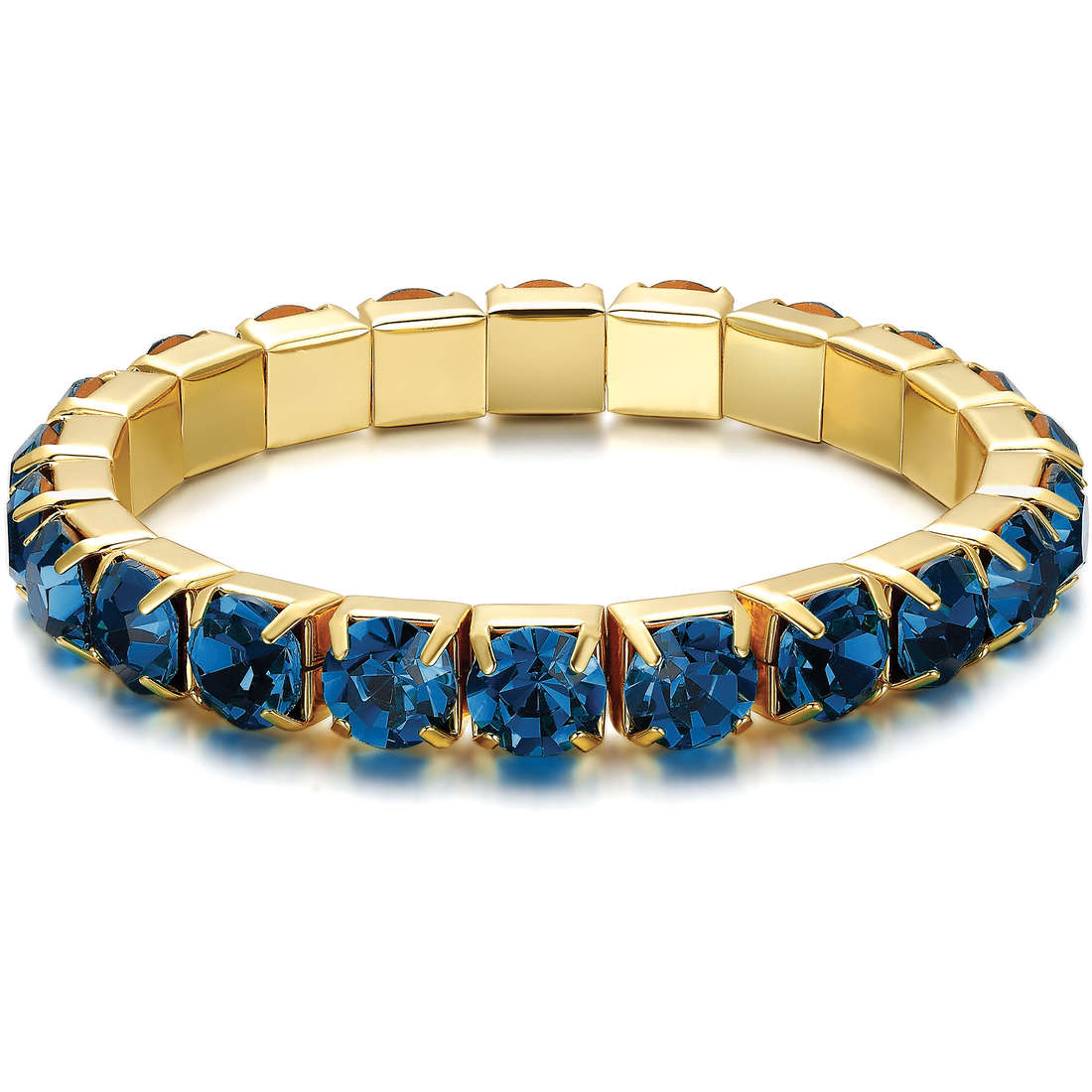 bracelet woman jewellery Luca Barra LBBK878
