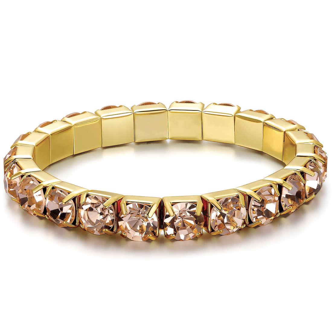 bracelet woman jewellery Luca Barra LBBK880