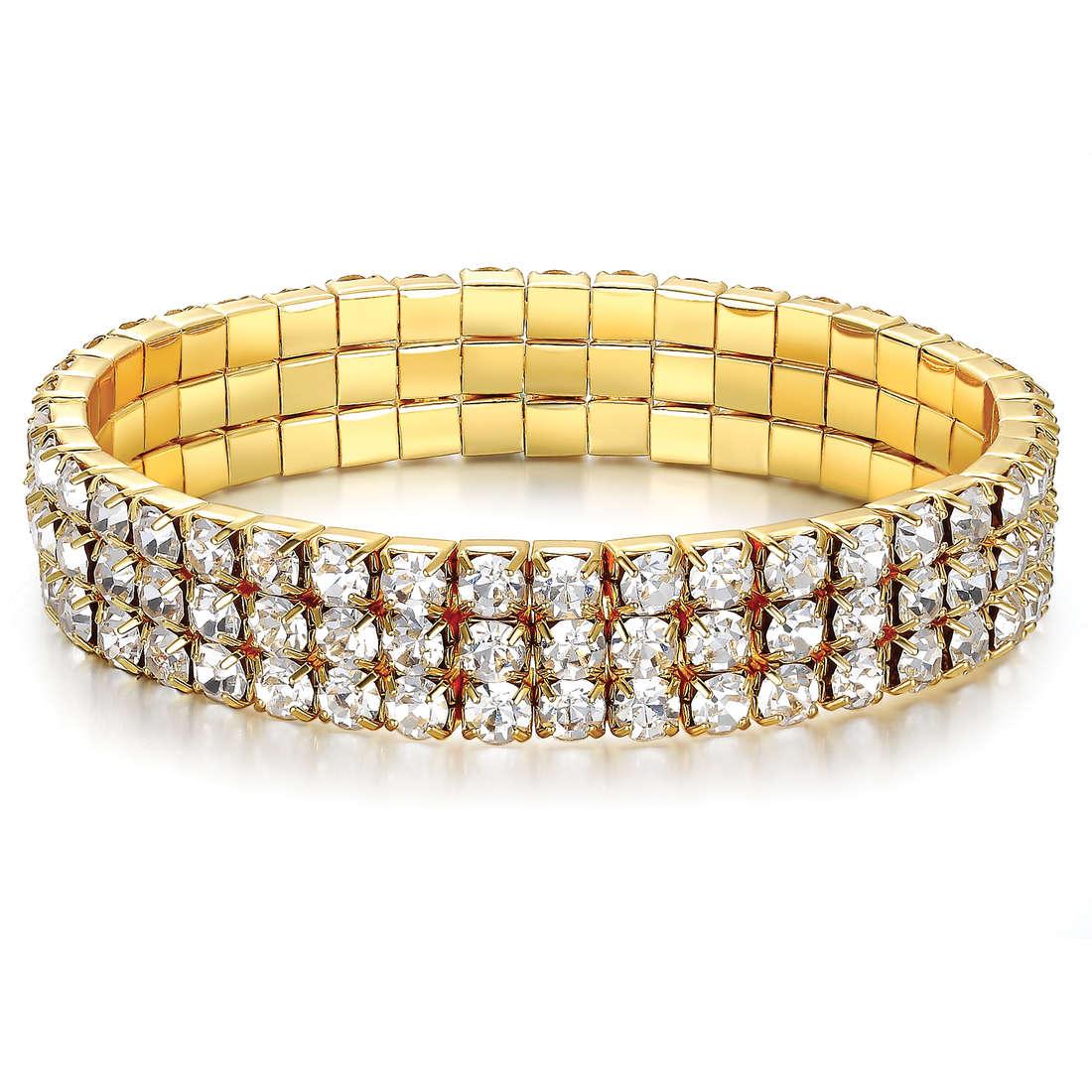 bracelet woman jewellery Luca Barra LBBK884
