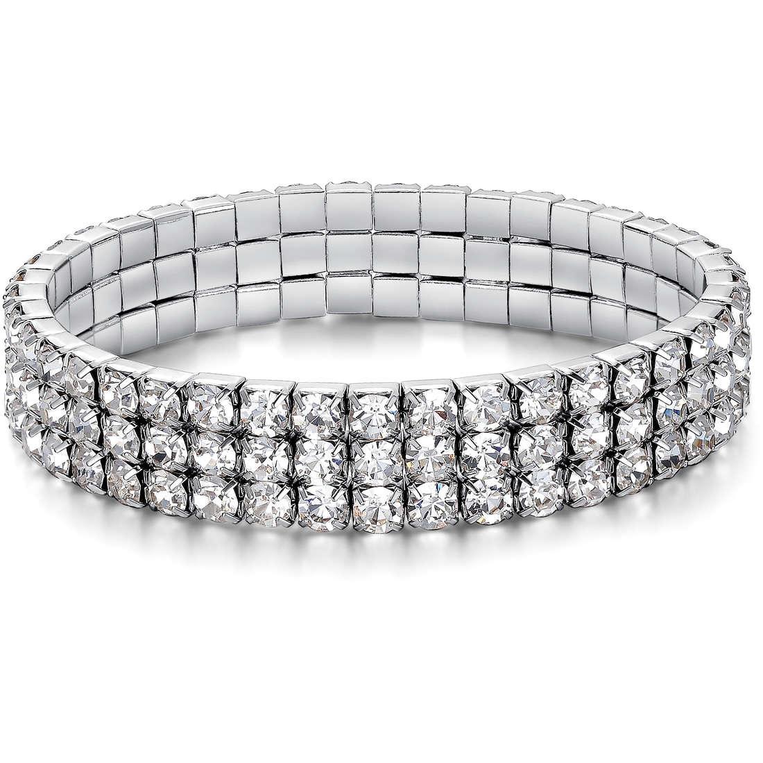 bracelet woman jewellery Luca Barra LBBK885