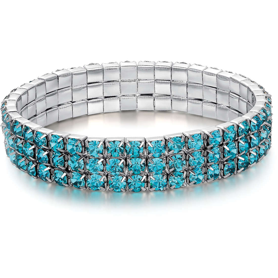 bracelet woman jewellery Luca Barra LBBK886