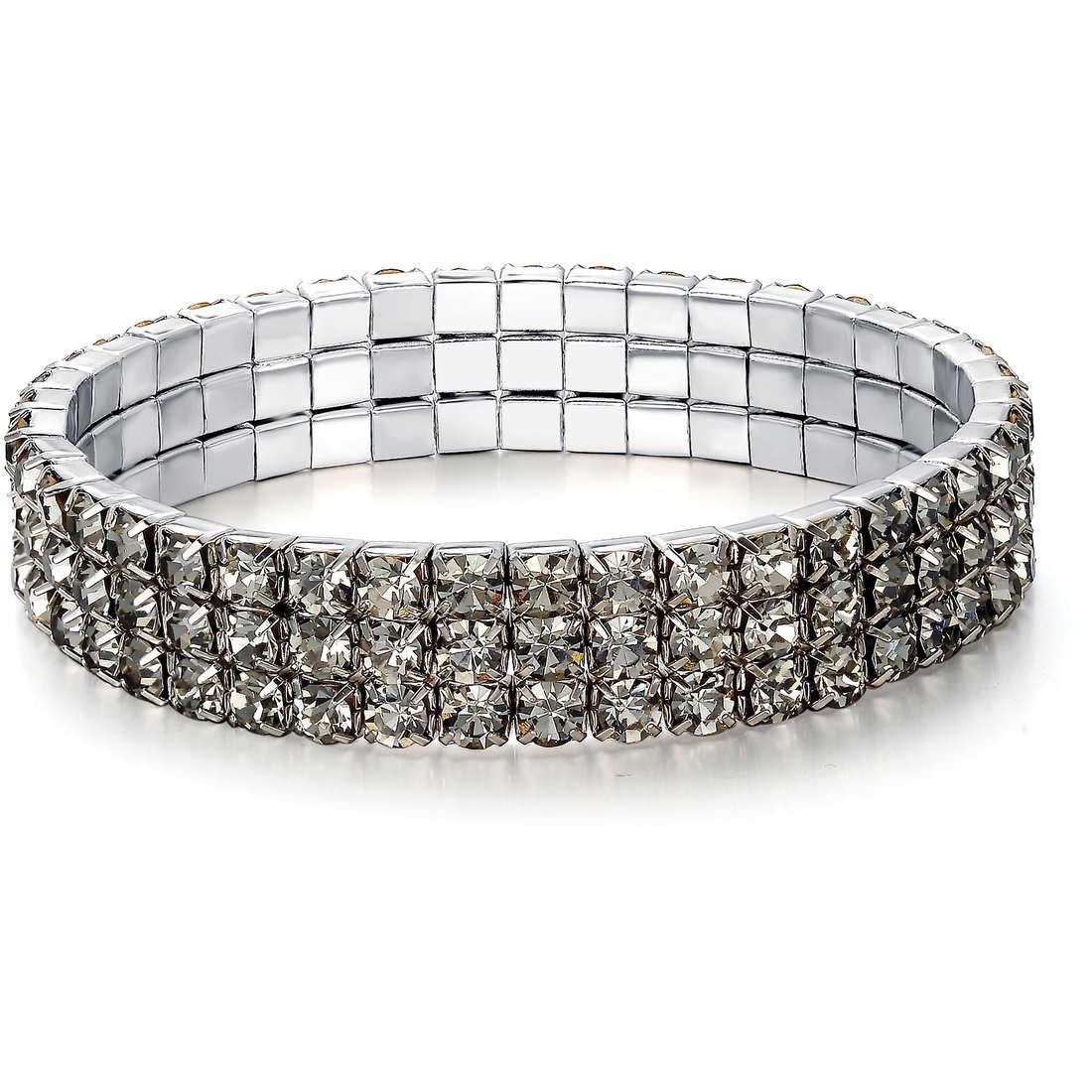 bracelet woman jewellery Luca Barra LBBK888