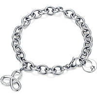 bracelet woman jewellery Luca Barra LBBK930